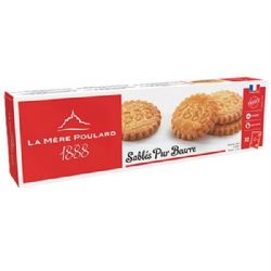 Sables Pur Beurre | Mere Poulard | French | Shortbread | Buy Online | UK